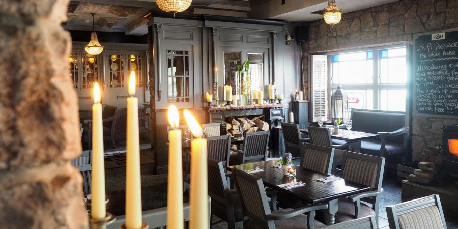 Virtual Tour of The White House Bar and Restaurant Baldoyle